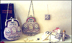 Chatelaine Bag
